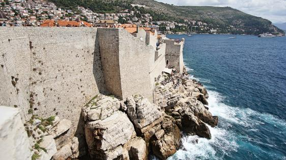Day 4 – Dubrovnik departure