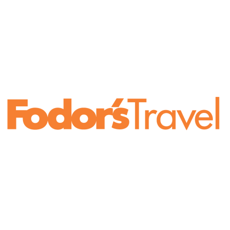 Recommended by Fodor's travel | Tureta travel